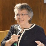 Dr. Betty Young